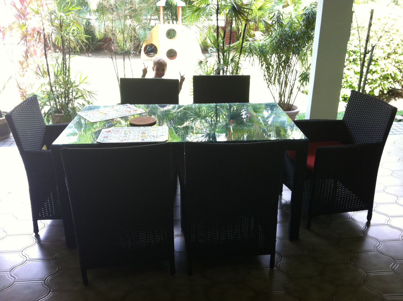 Best ideas about Patio Dining Sets On Sale . Save or Pin Outdoor Dining Sets Sale Home Citizen Now.