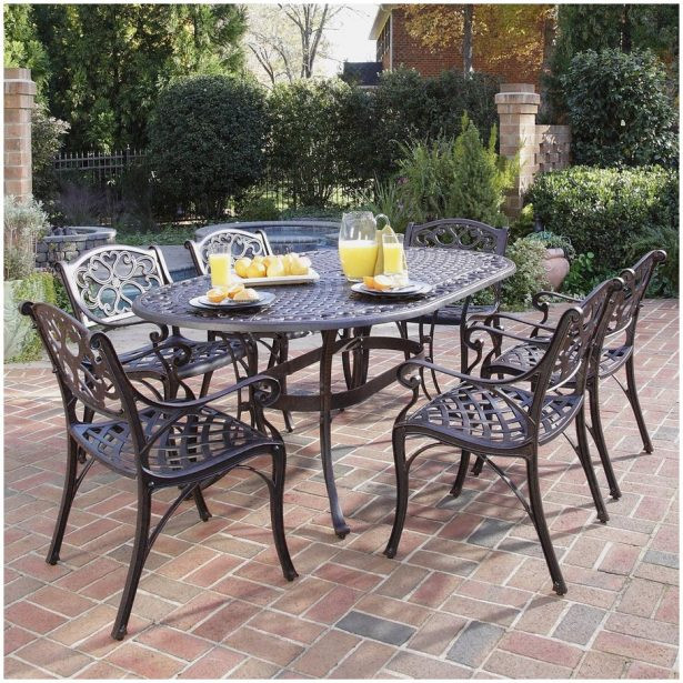 Best ideas about Patio Dining Sets On Sale . Save or Pin Furniture Round Patio Dining Sets Sale Belham Living Now.