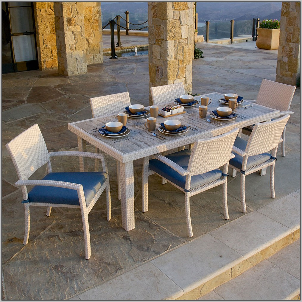 Best ideas about Patio Dining Sets On Sale . Save or Pin Patio Dining Sets Sale Canada pixelmari Now.