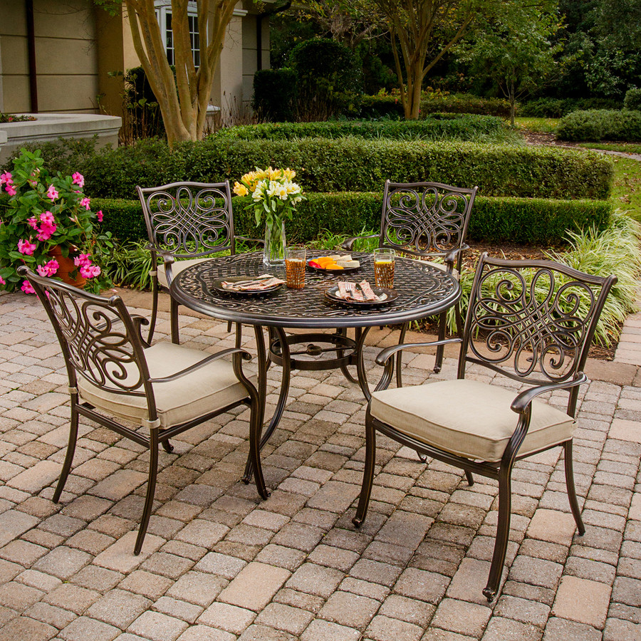 Best ideas about Patio Dining Sets On Sale . Save or Pin Patio Amusing Lowes Outdoor Dining Sets Sale Set Now.