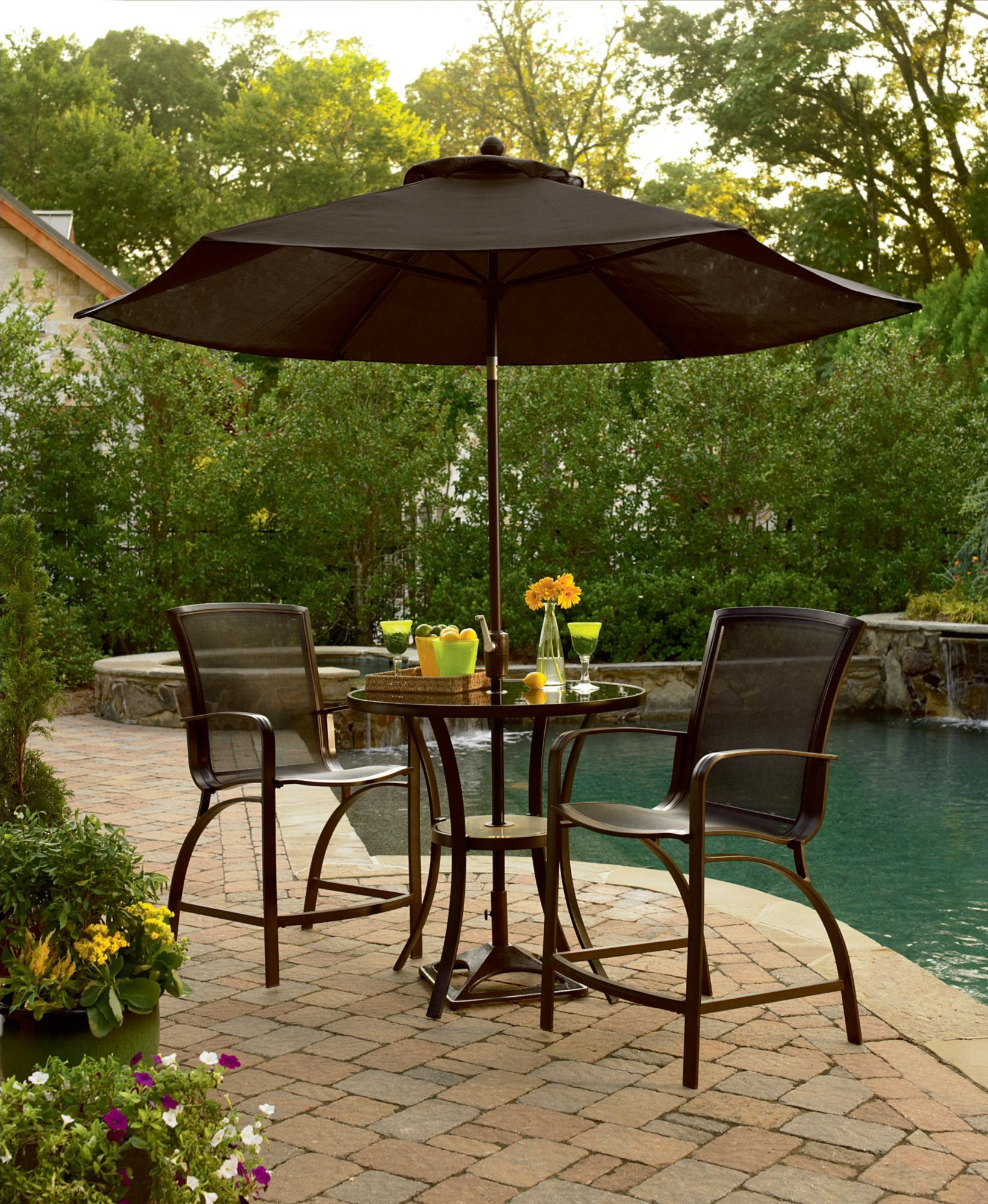 Best ideas about Patio Dining Table Clearance . Save or Pin Patio Table Set Clearance Elegant Bar Sets Tables And Now.