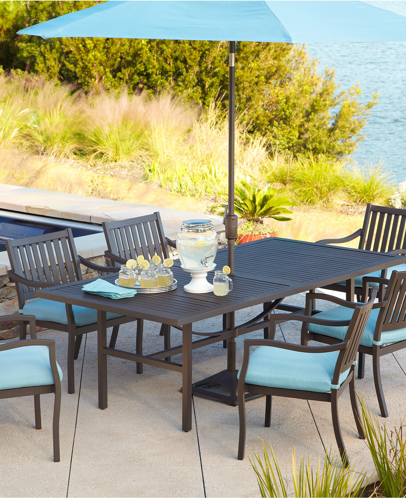 Best ideas about Patio Dining Table Clearance . Save or Pin Patio Extraordinary Outdoor Sets Clearance Discount Wicker Now.