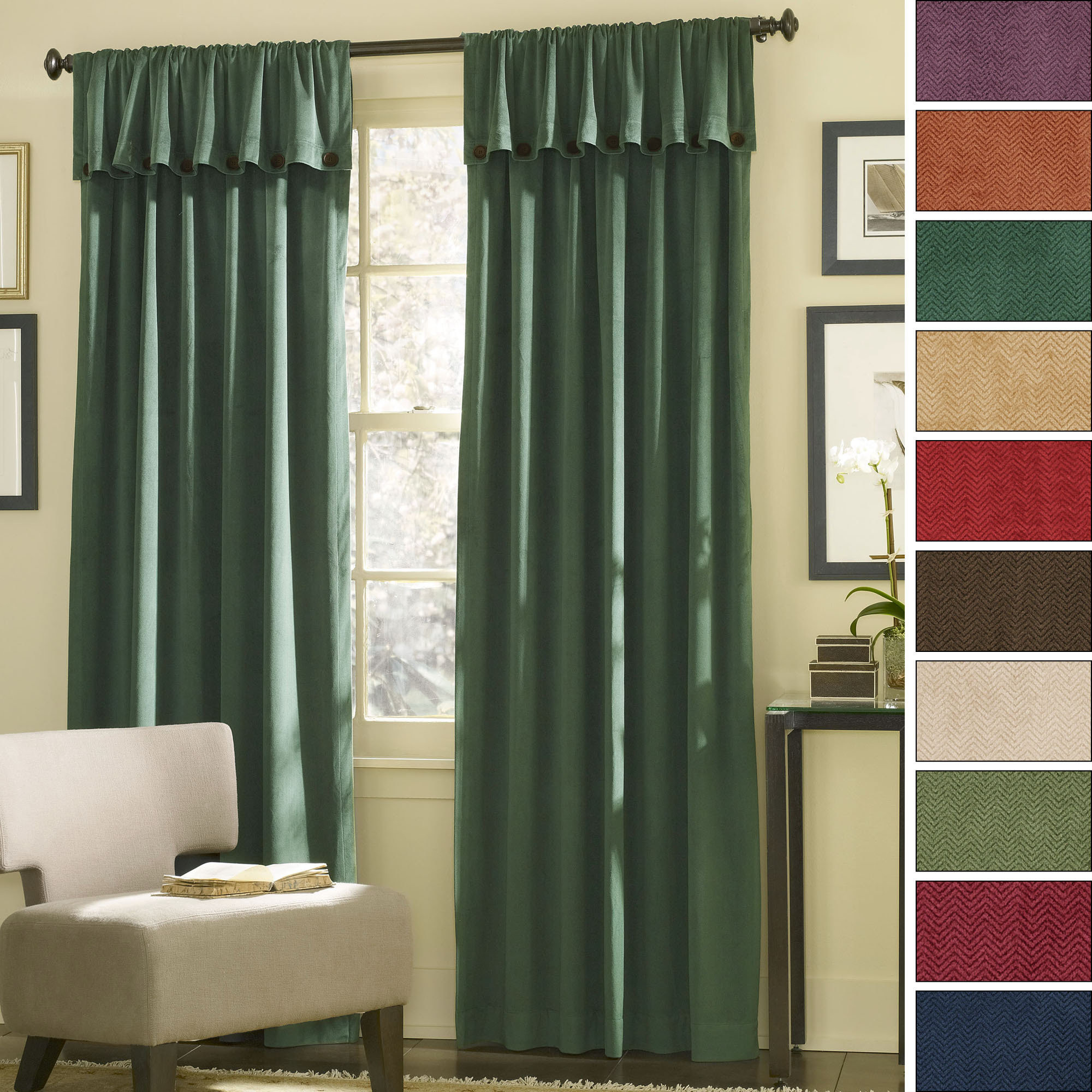Best ideas about Patio Door Curtain Ideas . Save or Pin Choosing Top Patio Door Curtains Design IdeasPlywoodChair Now.