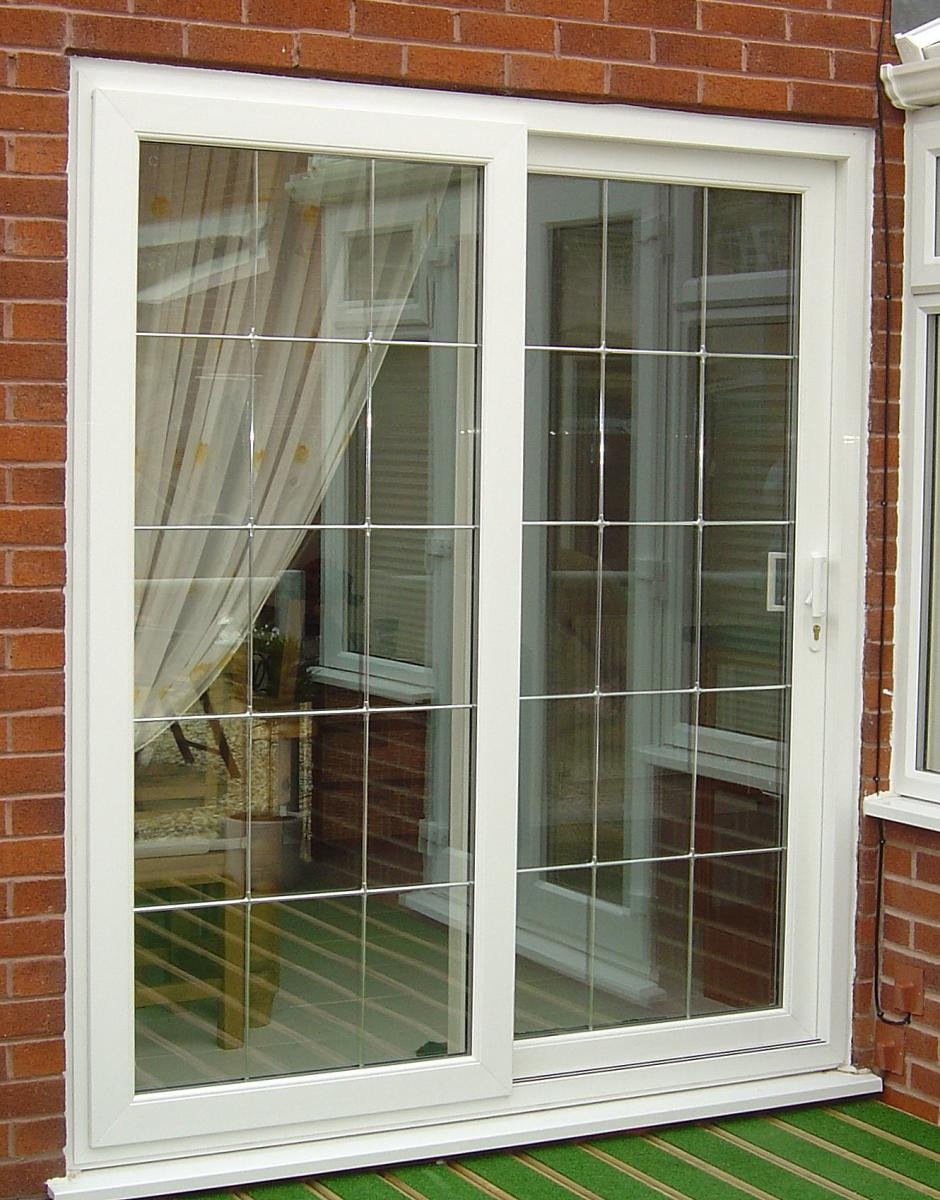 Best ideas about Patio Doors Sliding . Save or Pin 20 Benefits of sliding patio doors Now.