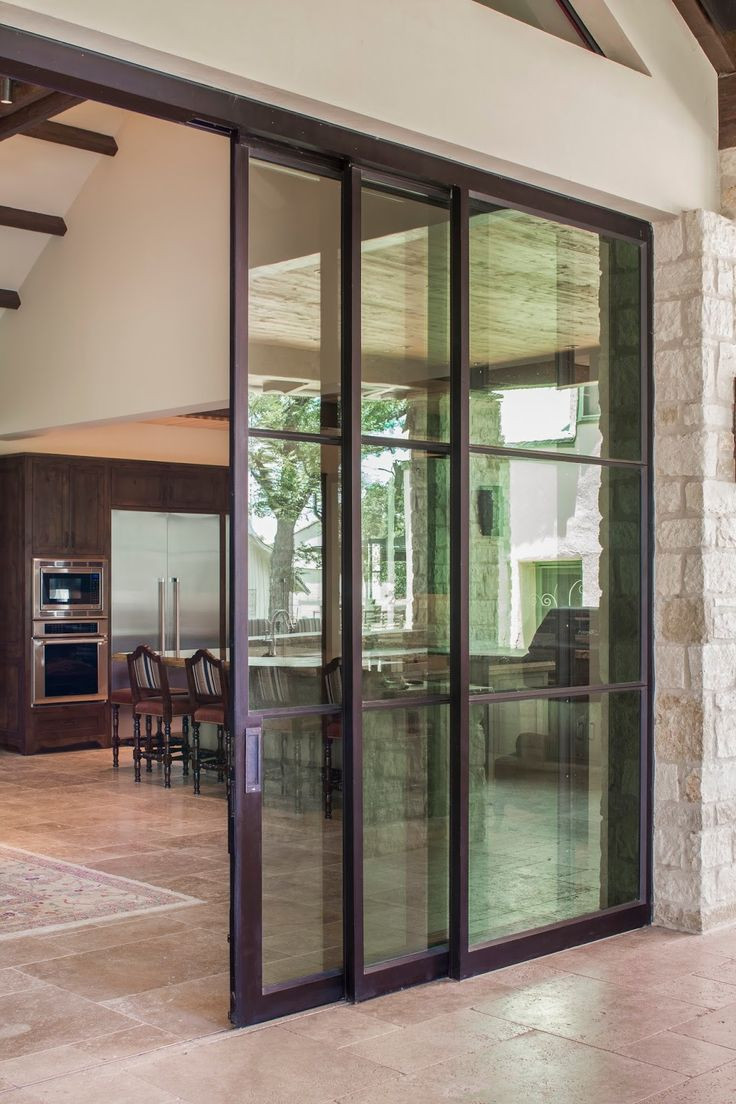Best ideas about Patio Doors Sliding . Save or Pin 25 Best Ideas about Sliding Patio Doors on Pinterest Now.