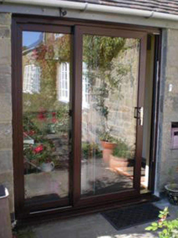 Best ideas about Patio Doors Sliding . Save or Pin UPVC Sliding Patio Doors MAHOGANY Brand New High Quality Now.