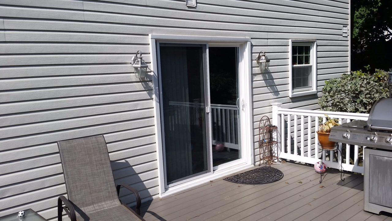 Best ideas about Patio Doors Sliding . Save or Pin Patio Sliding Glass Doors for DC Maryland & Virginia Now.