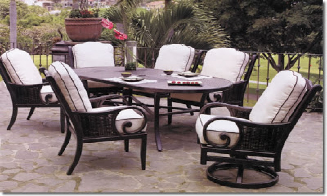 Best ideas about Patio Furniture Clearance Costco . Save or Pin Clearance outdoor patio furniture costco patio furniture Now.