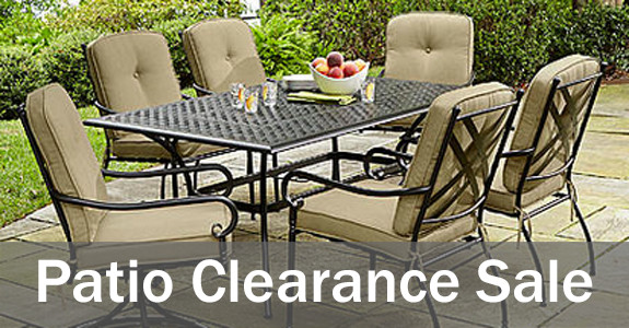 Best ideas about Patio Furniture Clearance Sale . Save or Pin KMART Patio Furniture Clearance Sale Coupons 4 Utah Now.