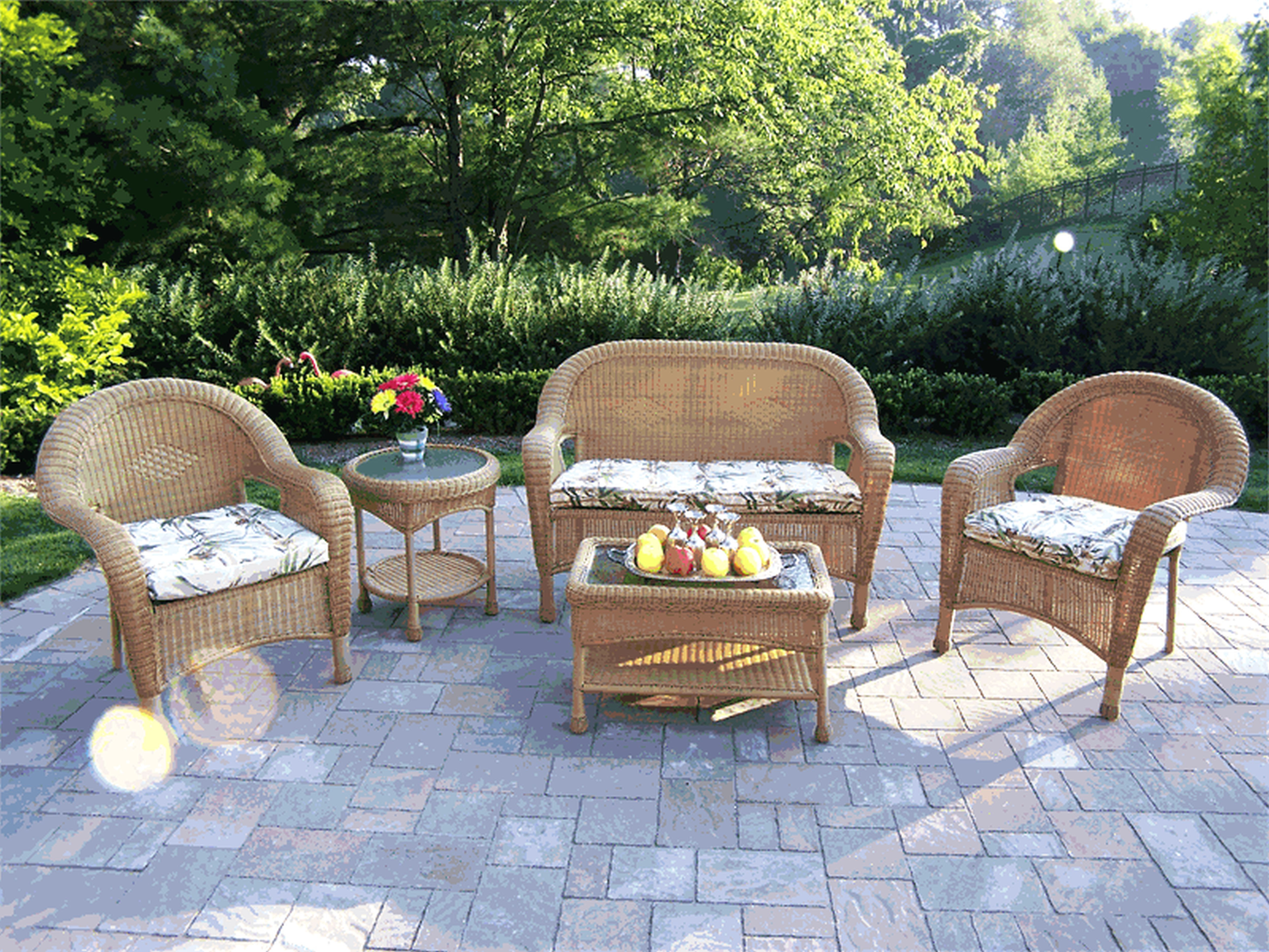 Best ideas about Patio Furniture Clearance Sale . Save or Pin Best Patio Table Sets Sale Rcb Formabuona Resin Now.