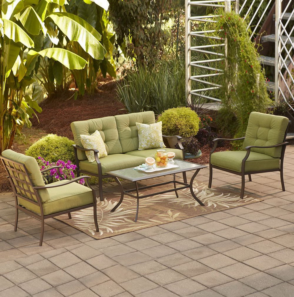 Best ideas about Patio Furniture Clearance Sale . Save or Pin Patio Interesting Table Setture Clearance Sale Round Now.