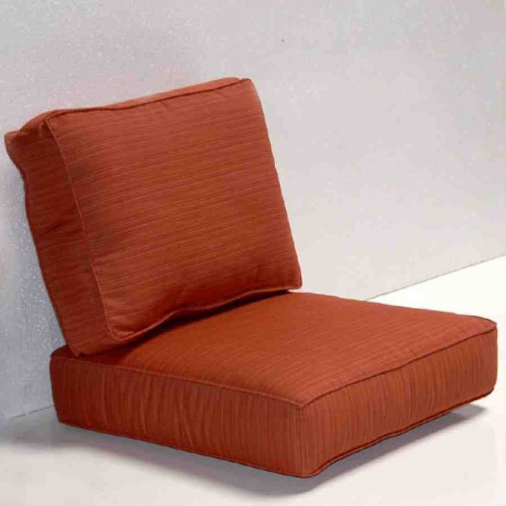 Best ideas about Patio Furniture Cushion Covers . Save or Pin Best 25 Patio chair cushions clearance ideas on Pinterest Now.
