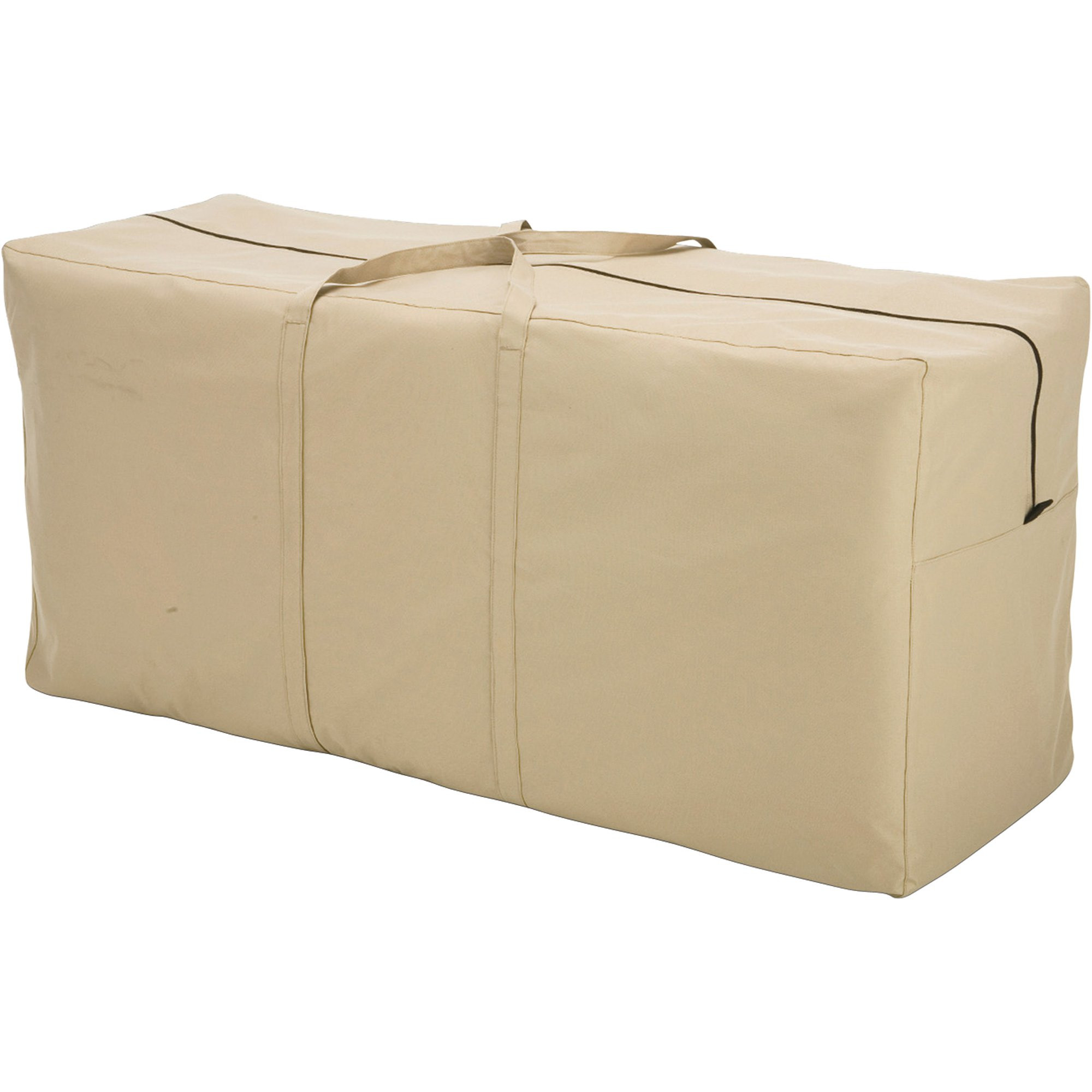 Best ideas about Patio Furniture Cushion Covers . Save or Pin Patio Chair Cushion Cover Now.
