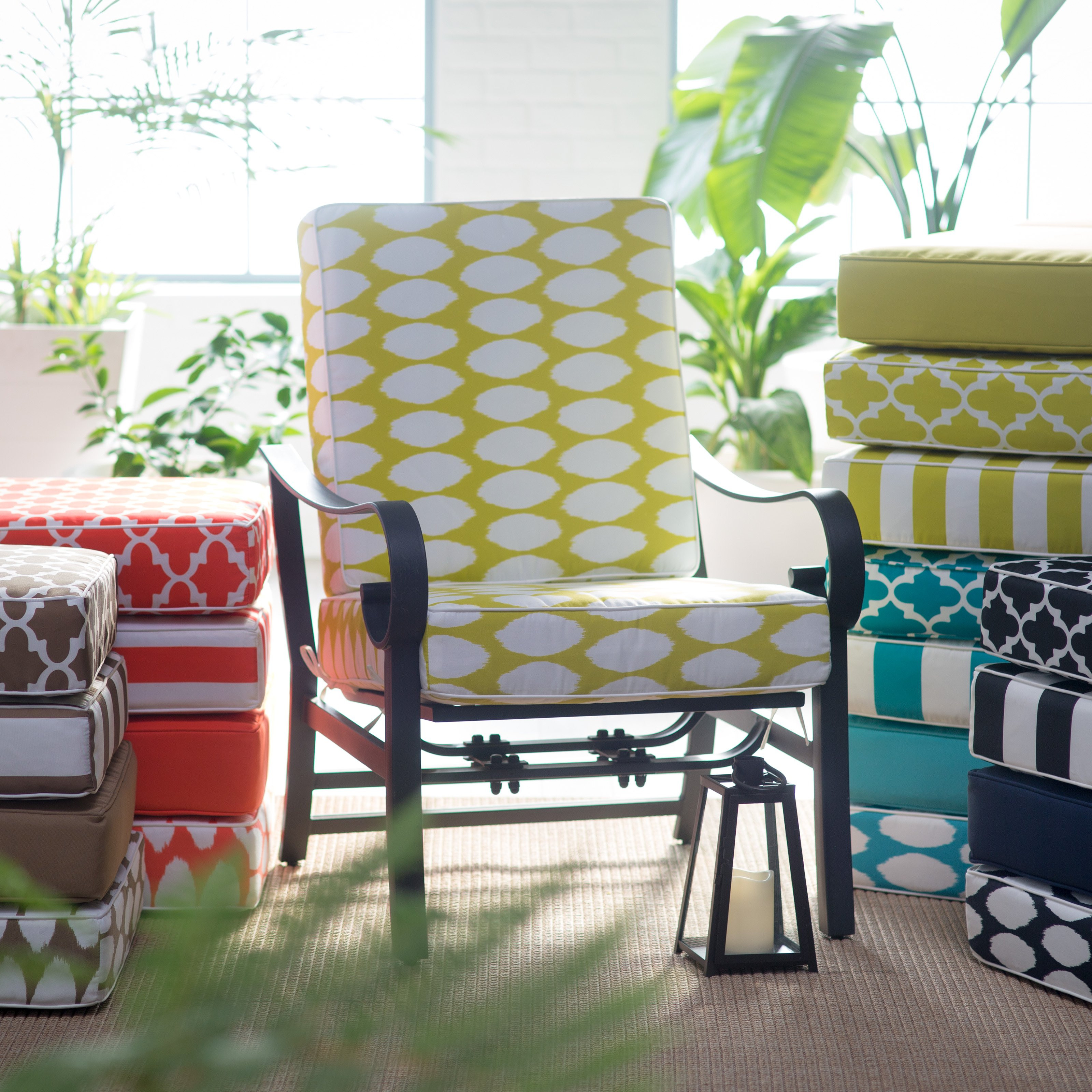 Best ideas about Patio Furniture Cushion Covers . Save or Pin Patio Furniture Cushions Covers Minimalist pixelmari Now.
