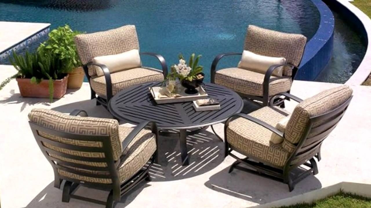 Best ideas about Patio Furniture Deals . Save or Pin Best Patio Furniture Deals Now.