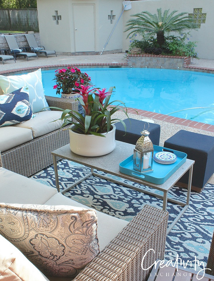 Best ideas about Patio Furniture Deals . Save or Pin Summer Patio Refresh Tips and Deals Now.