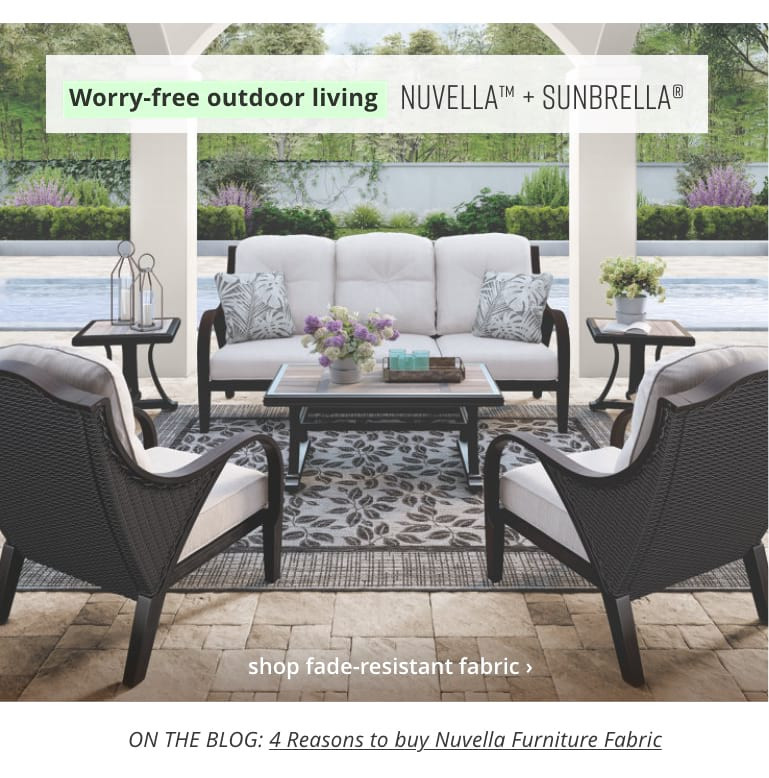 Best ideas about Patio Furniture Deals . Save or Pin Outdoor Furniture Deals plete Your Patio Now.