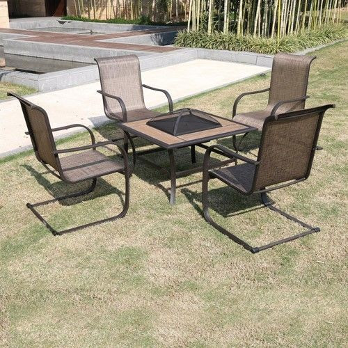 Best ideas about Patio Furniture Deals . Save or Pin 24 Simple Patio Chairs Deals pixelmari Now.