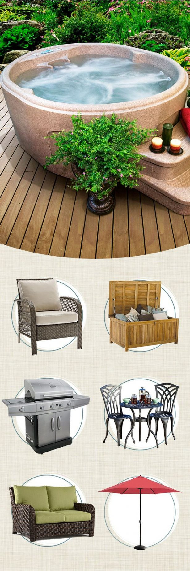 Best ideas about Patio Furniture Deals . Save or Pin Outdoor Furniture Deals Home Design Decorating Oliviasz Now.
