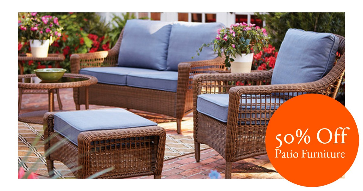 Best ideas about Patio Furniture Deals . Save or Pin Patio Furniture Deals Southern Savers Now.