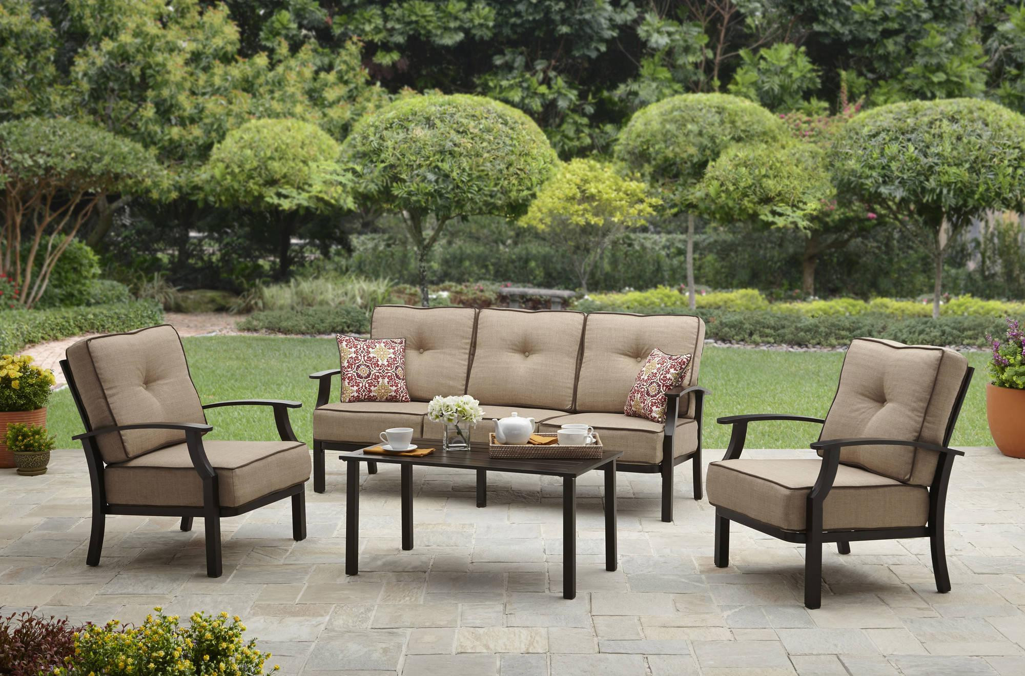 Best ideas about Patio Furniture On Sale . Save or Pin Art Van Outdoor Furniture for Perfect Patio Furnitures Now.