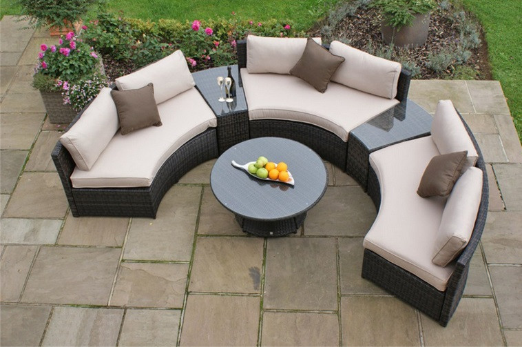 Best ideas about Patio Furniture On Sale . Save or Pin Get awesome deals on Patio Furniture in time for summer Now.