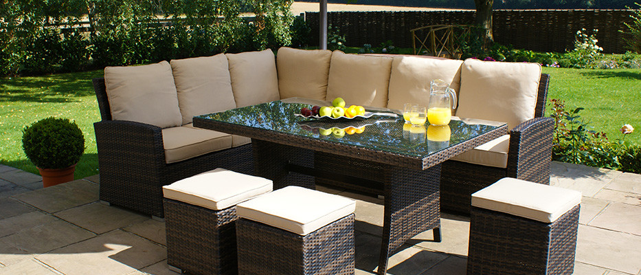 Best ideas about Patio Furniture On Sale . Save or Pin Garden Furniture Sale Now.