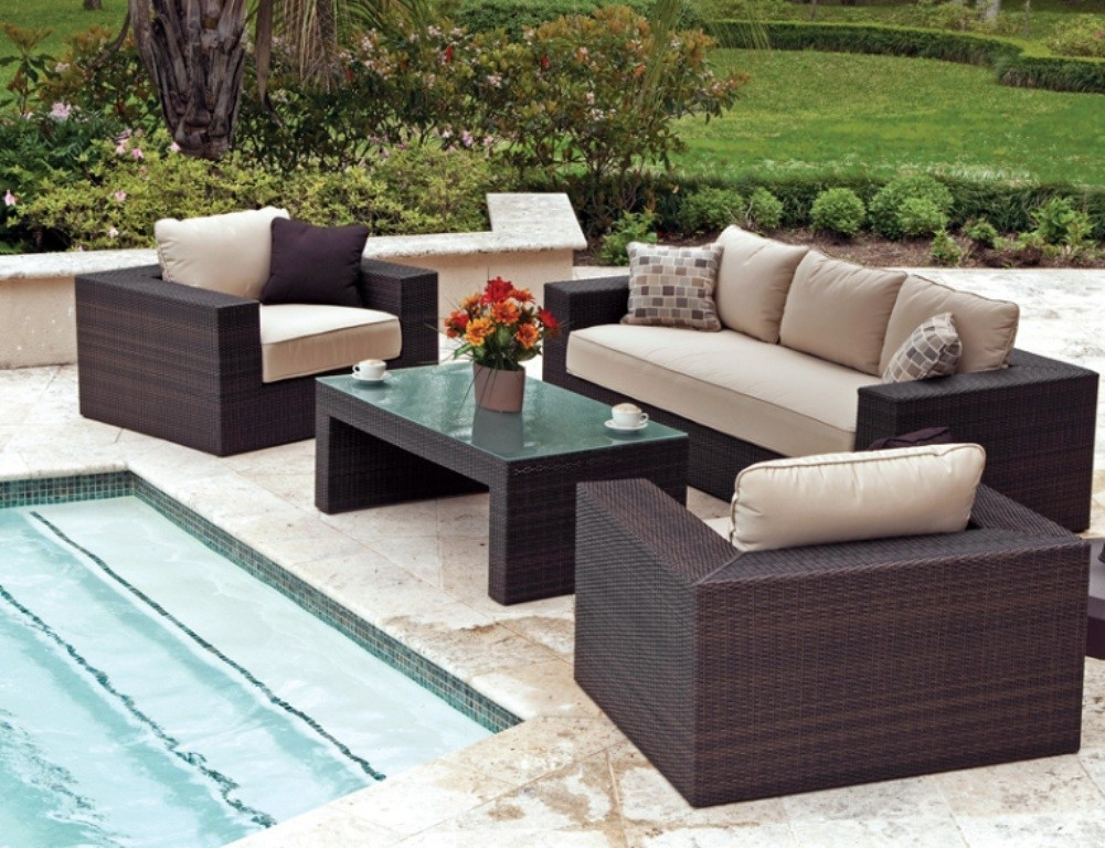 Best ideas about Patio Furniture On Sale . Save or Pin Outdoor Furniture Sale Clearance Now.
