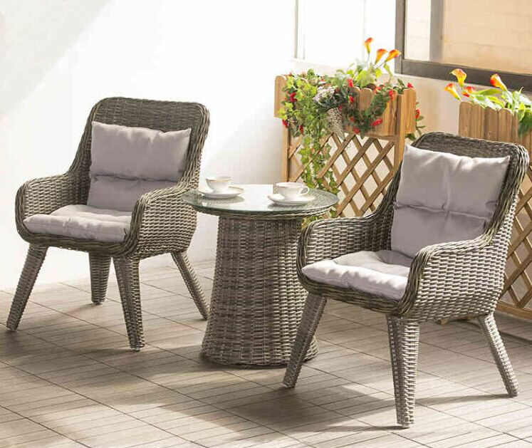 Best ideas about Patio Furniture On Sale . Save or Pin Factory direct sale Wicker Patio Furniture Lounge Chair Now.