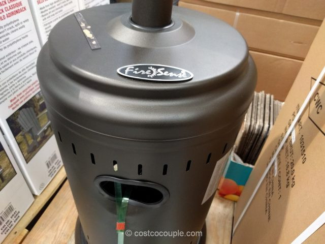 Best ideas about Patio Heater Costco . Save or Pin Fire Sense mercial Patio Heater Now.