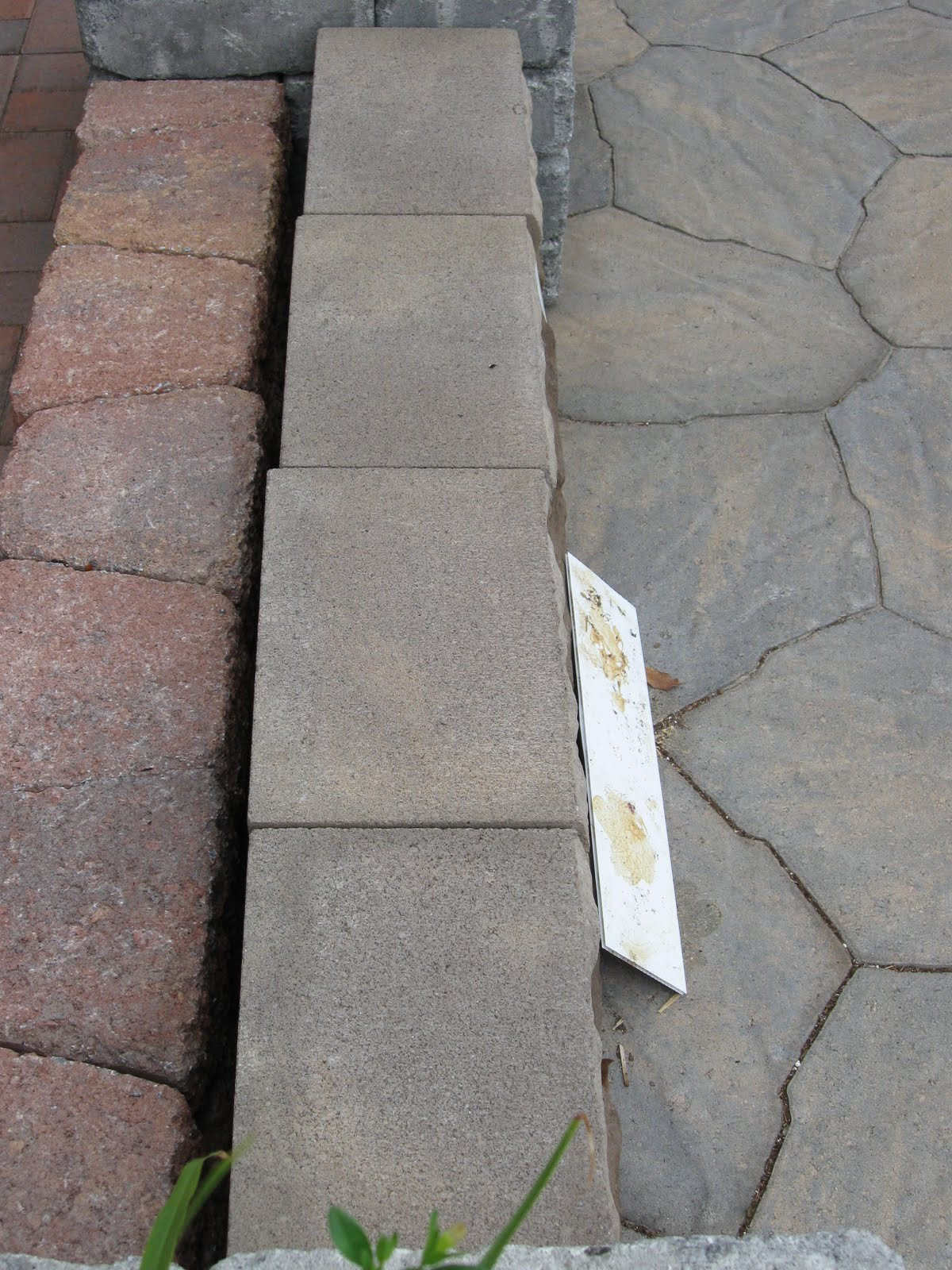 Best ideas about Patio Pavers Lowes . Save or Pin Lowes Paver Patio Now.