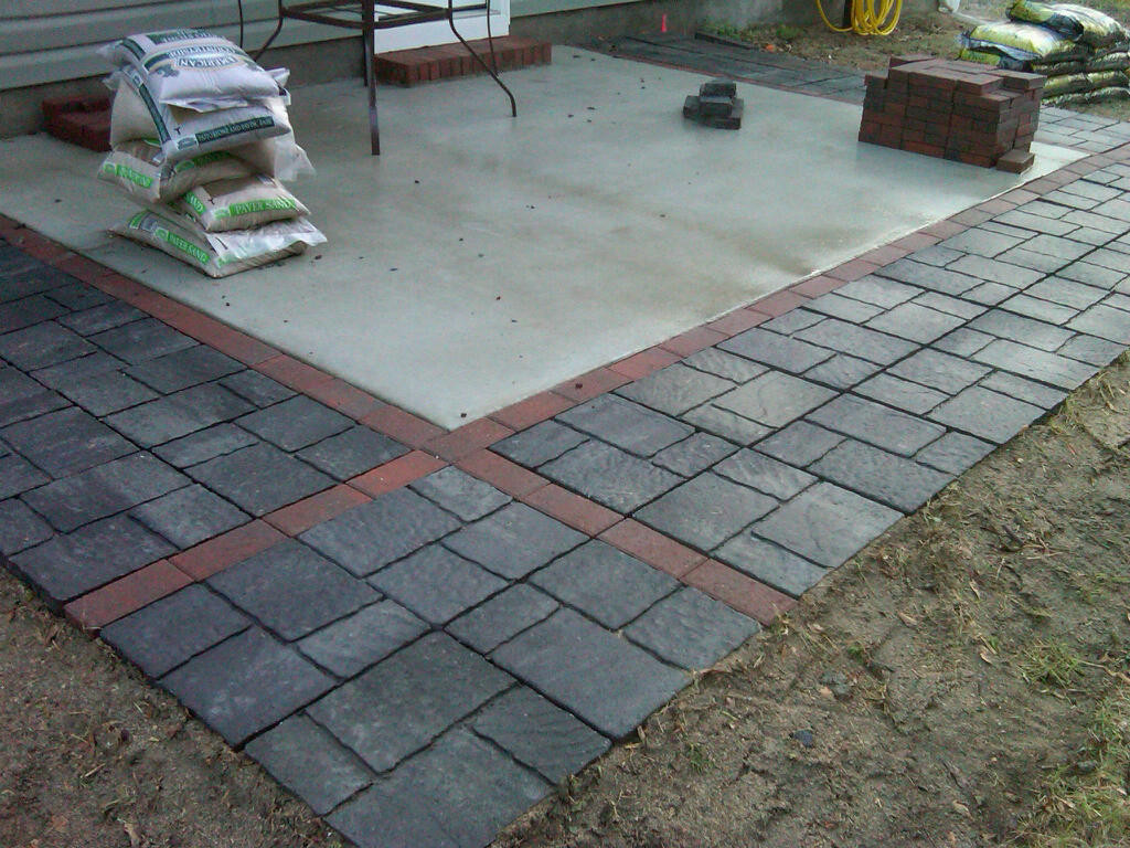 Best ideas about Patio Pavers Lowes . Save or Pin Lowes OFF All patio blocks stones edgers and Now.