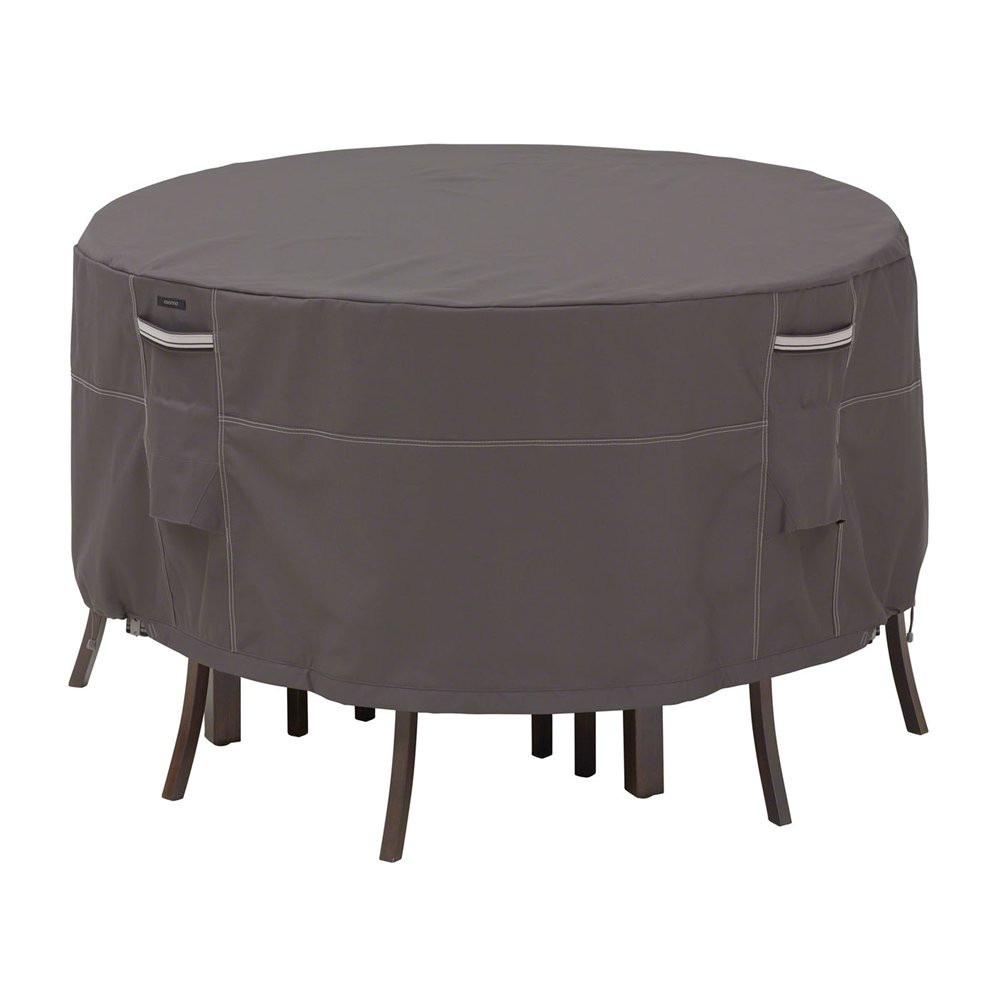 Best ideas about Patio Table Cover . Save or Pin Classic Accessories 55 1 Ravenna Round Patio Table and Now.