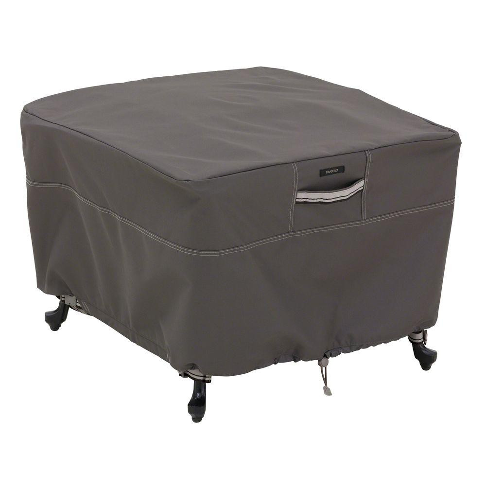Best ideas about Patio Table Cover . Save or Pin Classic Accessories Veranda Medium Square Patio Table Now.