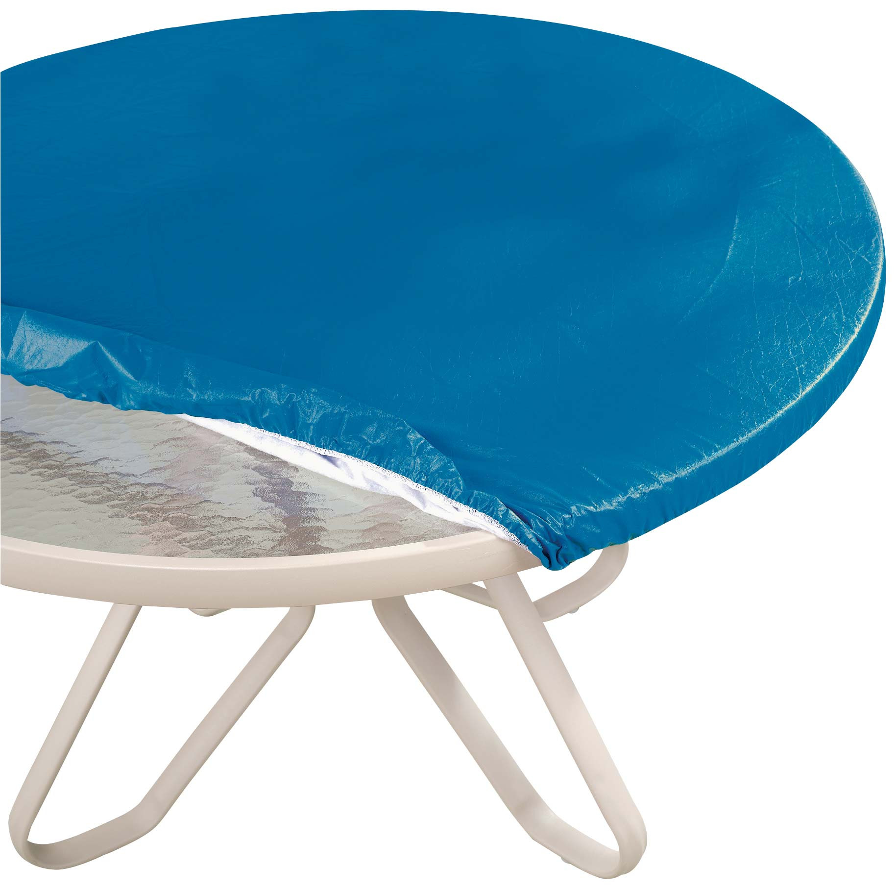 Best ideas about Patio Table Cover . Save or Pin Elasticized Patio Table Cover by Miles Kimball Now.