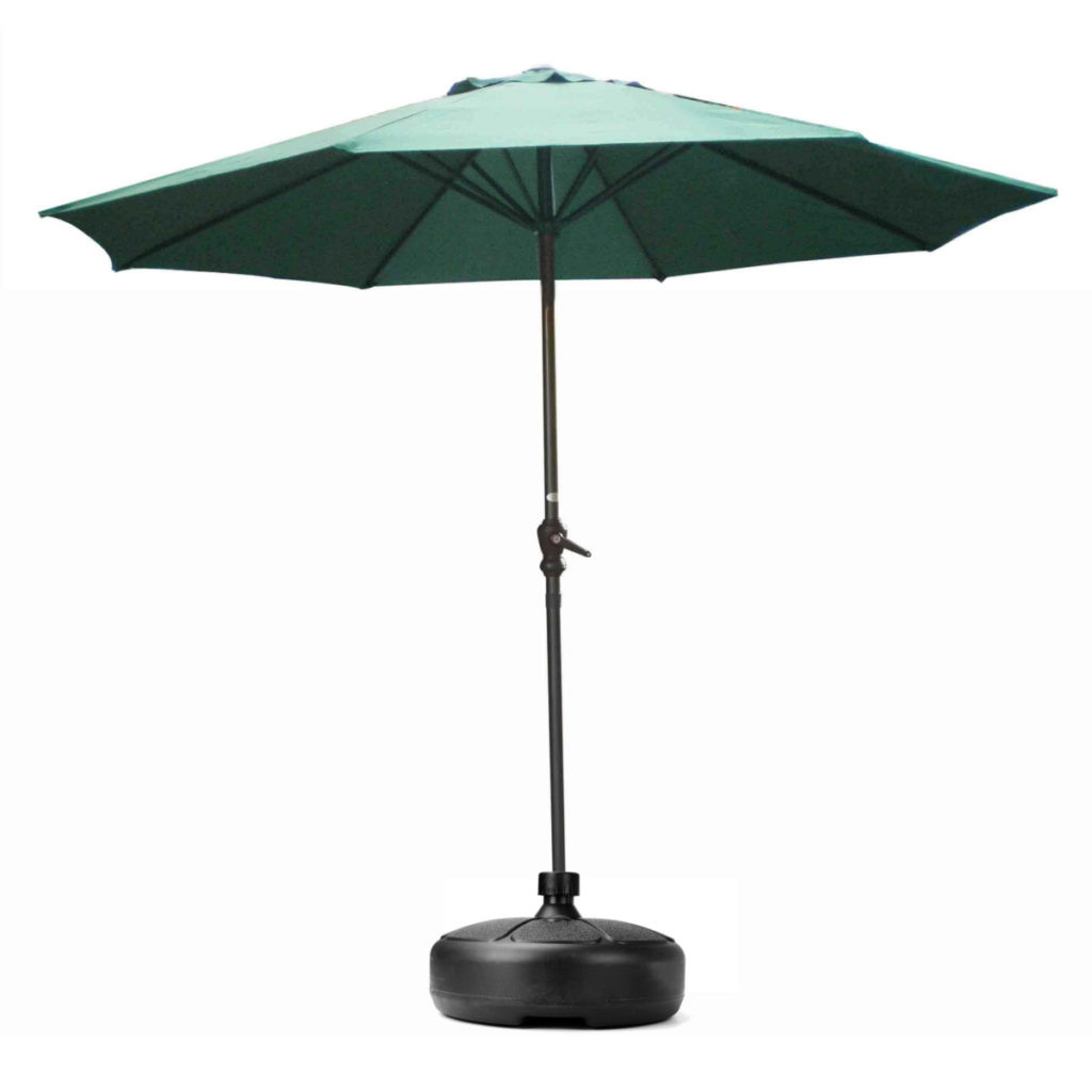 Best ideas about Patio Umbrella Walmart . Save or Pin Patio Umbrella Stands & Bases Umbrellas Costco Clearance Now.