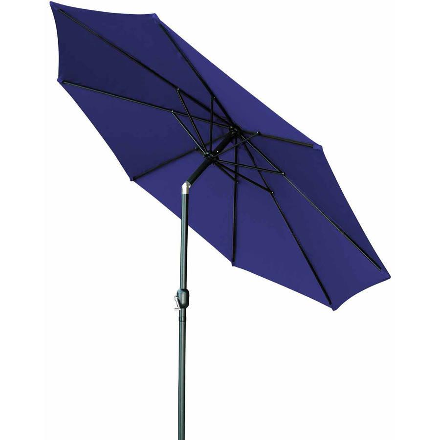 Best ideas about Patio Umbrella Walmart . Save or Pin Patio Umbrellas & Bases Walmart Now.