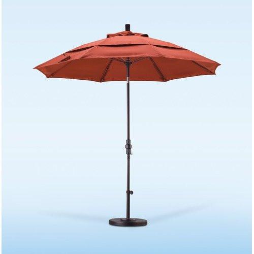 Best ideas about Patio Umbrellas Walmart . Save or Pin Patio umbrella at walmart Now.