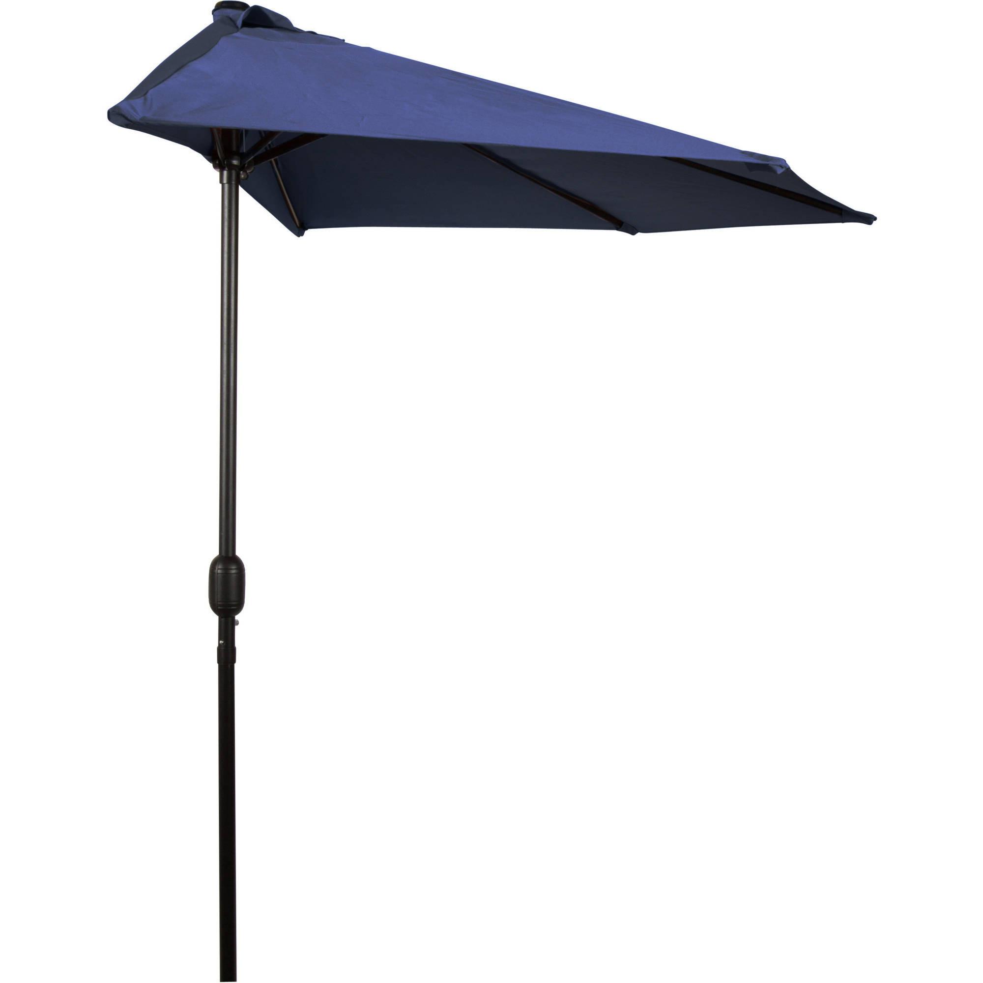 Best ideas about Patio Umbrellas Walmart . Save or Pin Trademark Innovations Patio Umbrellas Walmart Now.