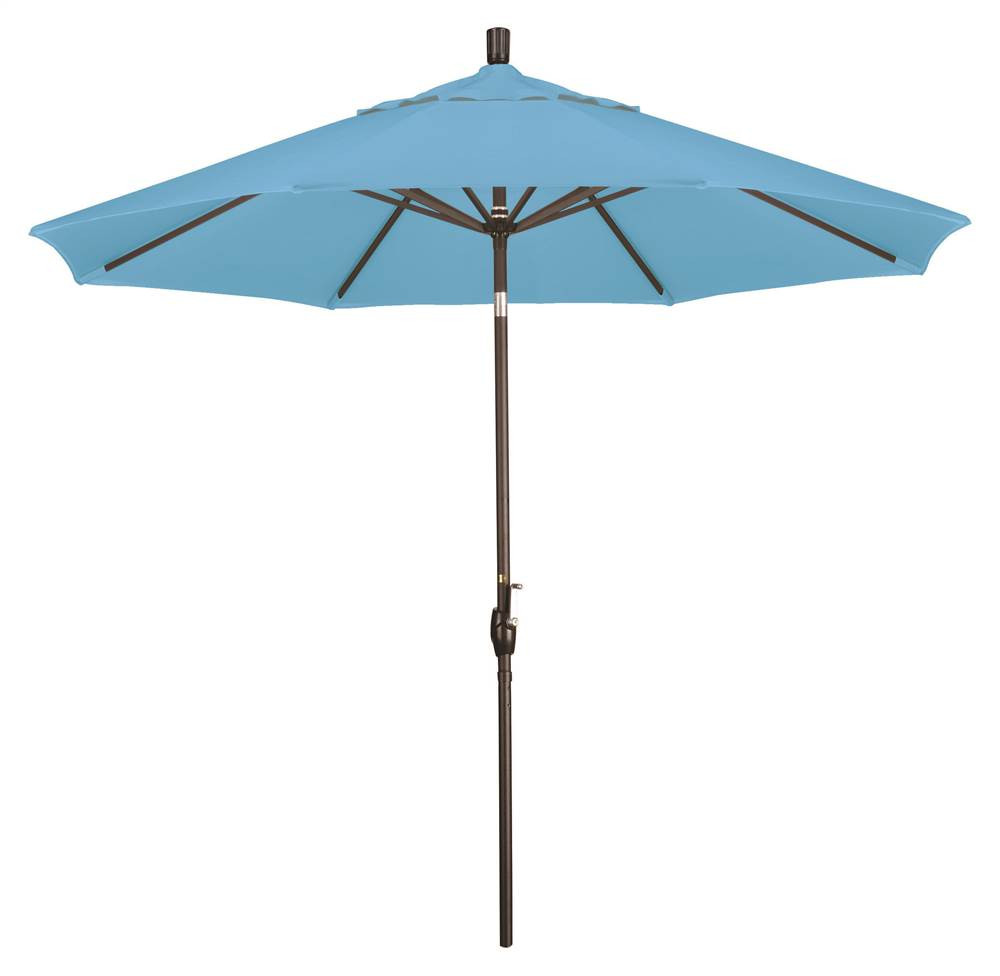 Best ideas about Patio Umbrellas Walmart . Save or Pin 7 5 ft Market Patio Umbrella in Yellow Walmart Now.