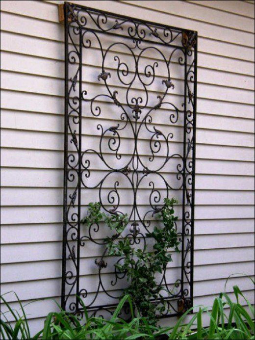 Best ideas about Patio Wall Decor . Save or Pin Best 25 Outdoor wall art ideas on Pinterest Now.