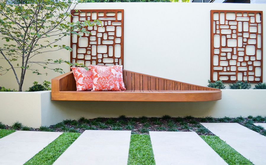 Best ideas about Patio Wall Decor . Save or Pin How To Beautify Your House – Outdoor Wall Décor Ideas Now.