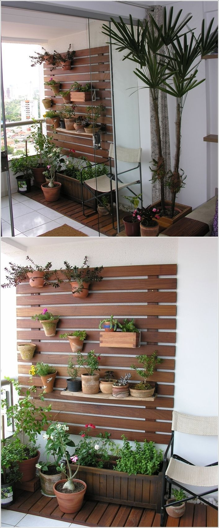 Best ideas about Patio Wall Decor . Save or Pin Best 25 Outdoor wall decorations ideas on Pinterest Now.