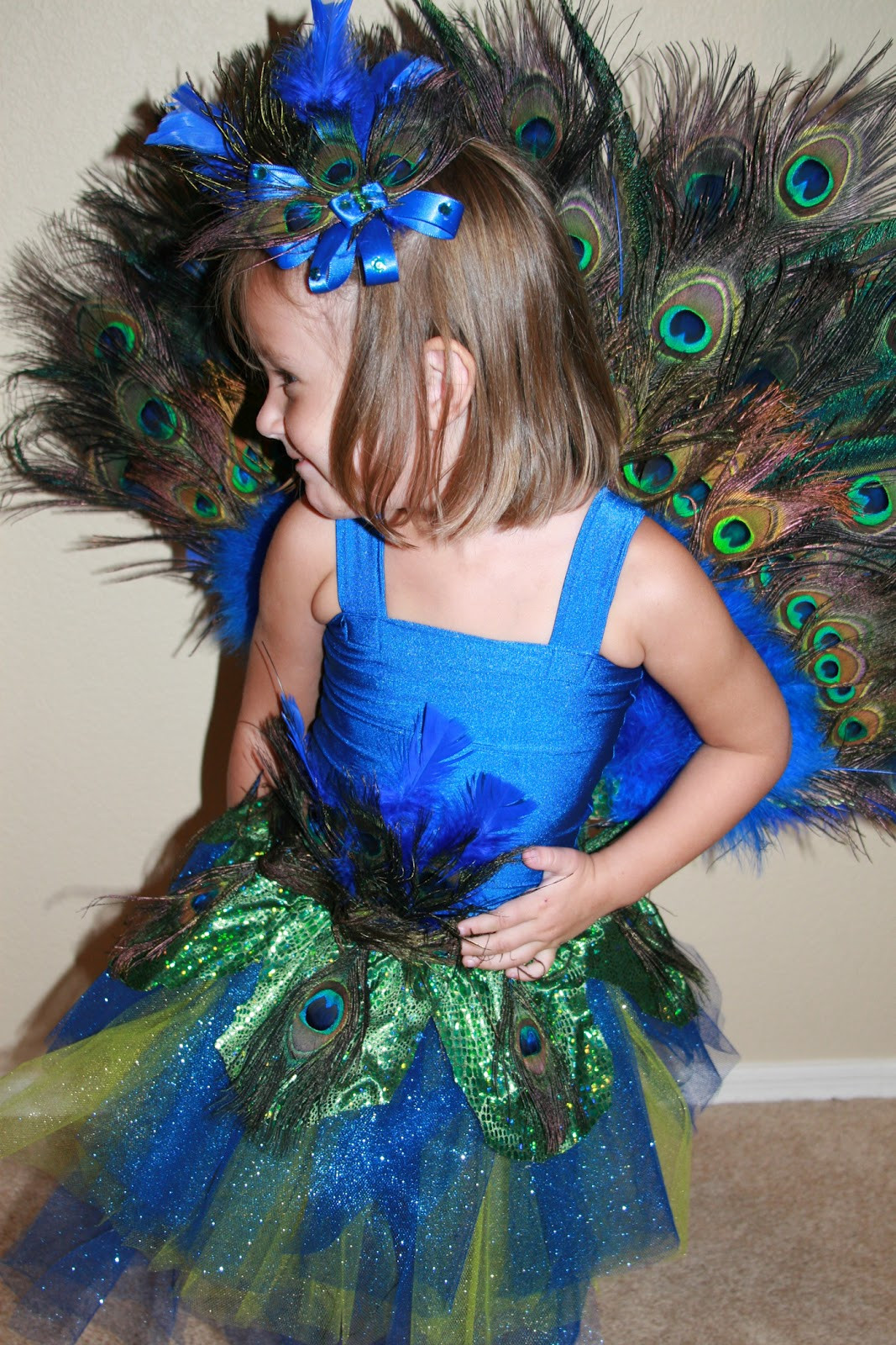 Best ideas about Peacock Costume DIY Kids . Save or Pin Peacock Costumes Now.