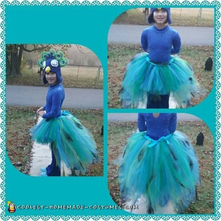 Best ideas about Peacock Costume DIY Kids . Save or Pin Best 25 Peacock halloween costume ideas on Pinterest Now.