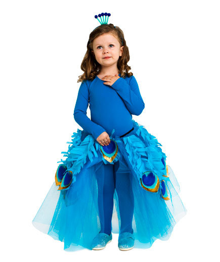 Best ideas about Peacock Costume DIY Kids . Save or Pin Turquoise Peacock Costume Now.