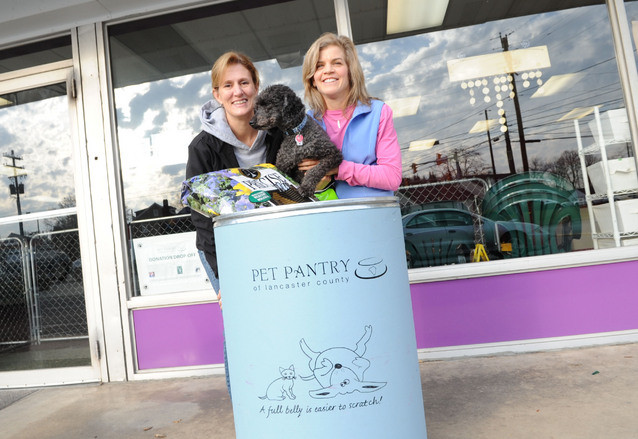 Best ideas about Pet Pantry Lancaster . Save or Pin Pet Pantry seeks pet food donations Now.
