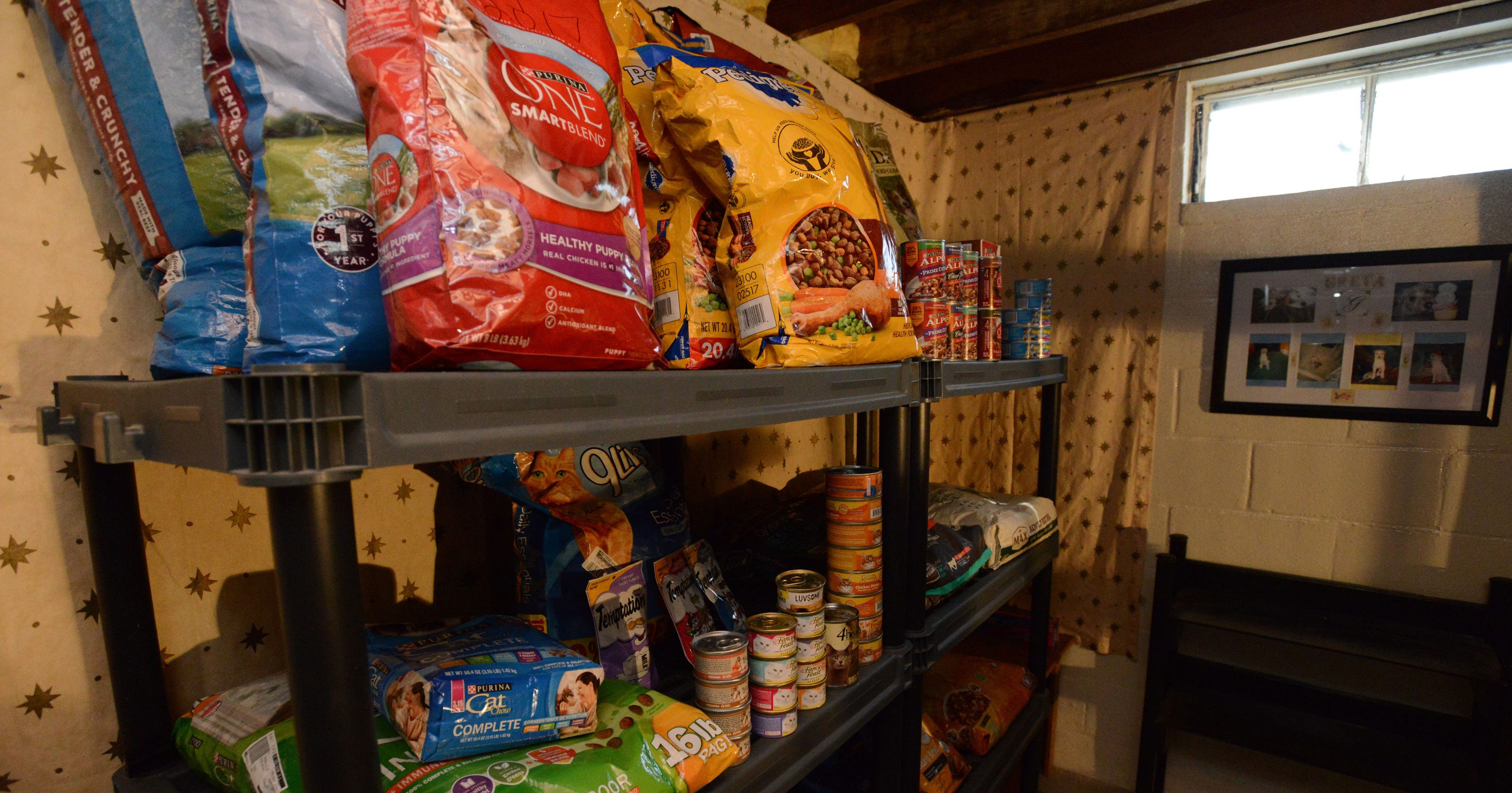 Best ideas about Pet Pantry Lancaster . Save or Pin Local woman starts pet food pantry Now.