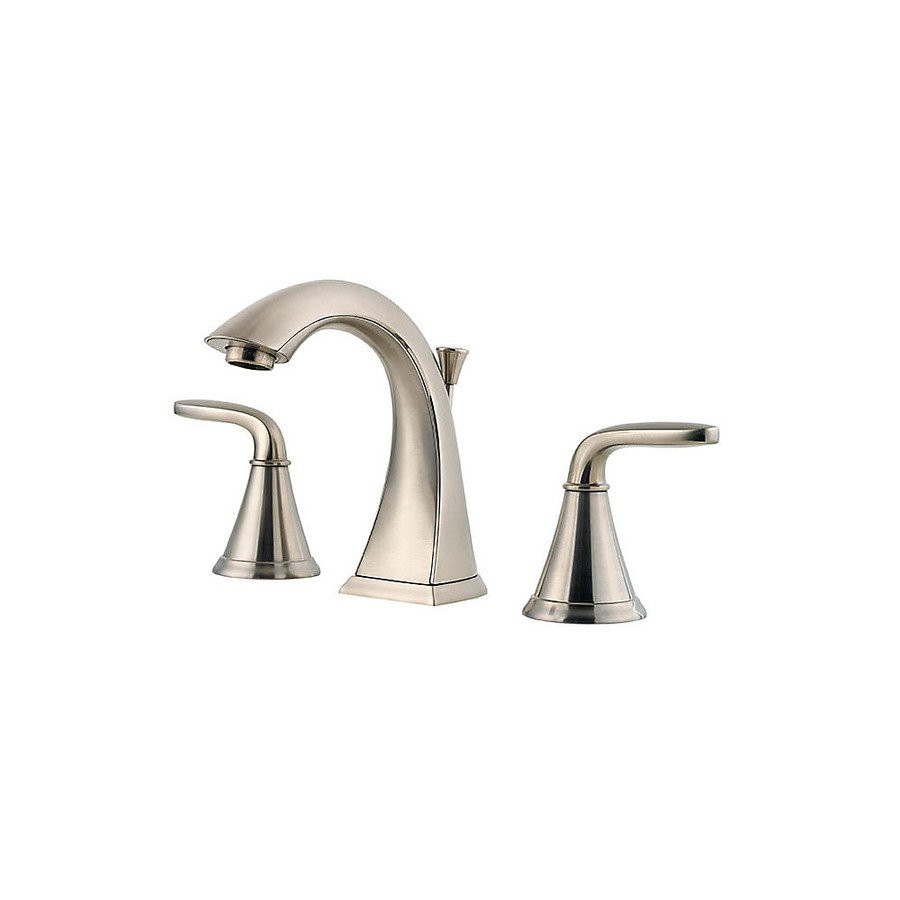 Best ideas about Pfister Bathroom Faucets . Save or Pin Pfister LF 049 PDKK Pasadena 2 Handle Bathroom Faucet Now.