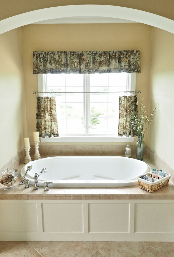 Best ideas about Pictures For Bathroom . Save or Pin Classic French Lake House Design Home Bunch Interior Now.